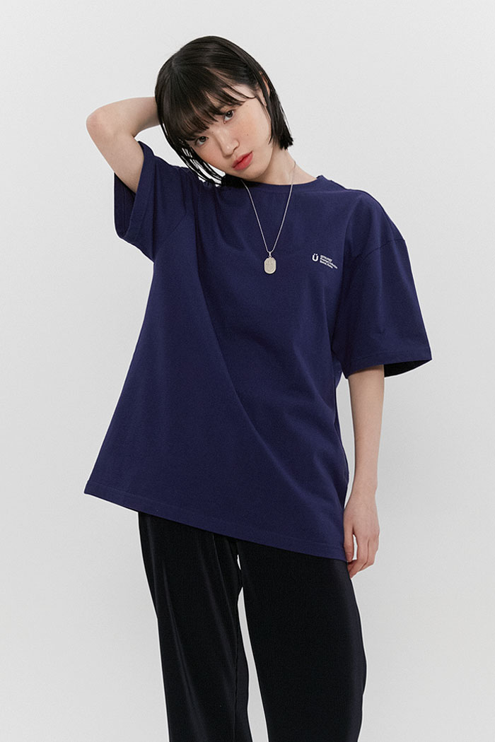 INVITATION TEE[PURPLE]