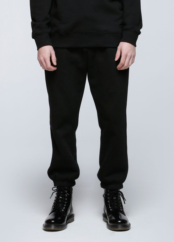 JACE JOGGER SWEATPANTS[BLACK]