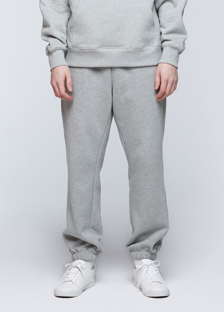 JACE JOGGER SWEATPANTS[GREY]