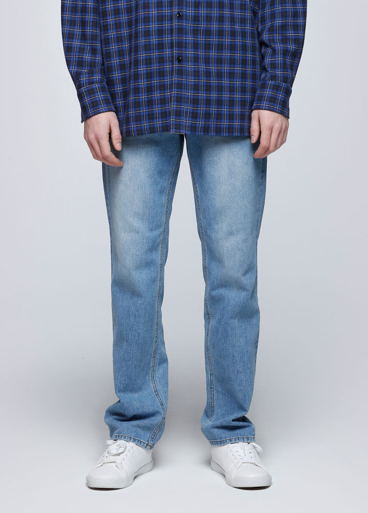 ROBERT WASHED JEANS